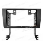 Double Din Fascia Fascia Adaptor Panel Fitting Surround for LEXUS GS / TOYOTA Aristo ( S160 ) ( without Navigation )