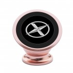 Universal In-Car Mount Smartphone Holder Magnet Mobile Phone Stand