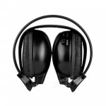 Xtrons DWH002 IR Wireless Cordless Dual Channels Stereo Headphones