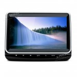 "10.1""HD Digital TFT Screen Touch Panel 1080P Video Car Headrest DVD Player with HDMI Port"
