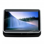 "10.1""HD Digital TFT Touch Screen 1080P Video Car Headrest DVD Player with HDMI Port"