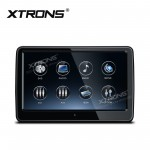 "10.6"" 1920*1080 HD Digital TFT Touch Screen 1080P Video Car Headrest DVD Player with HDMI Port"