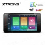 """6.95"""" HD Digital Octa-Core 64bit 32GB ROM + 2G RAM Android 6.0 Multi Touch Screen Car DVD Player Custom Fit for Toyota"""