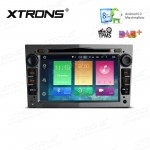 "7"" HD Digital Octa-Core 64bit 32GB + 2G RAM Android 6.0 Multi Touch Screen Car DVD Player Custom Fit for OPEL / Vauxhall"