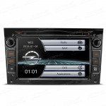 "7""HD Digital Touch Screen DVD Player With GPS Navigation & Screen Mirroring Function For OPEL"