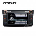"8"" HD Digital Touch Screen GPS Navigator Car DVD Player with screen mirroring function Custom Fit for Suzuki"