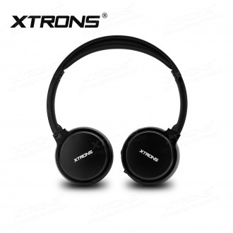 xtrons-dual-channel-wireless-infrared-headphone
