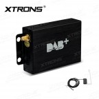DAB+ Digital Radio Broadcasting Receiver Box for XTRONS D719G and TD102G