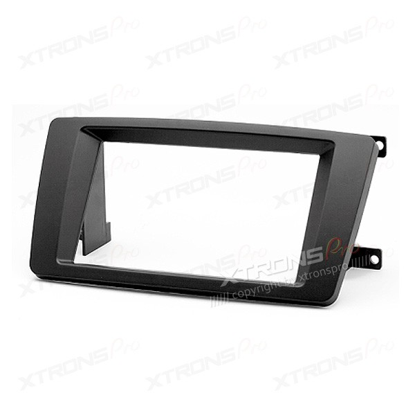 Xtrons Car Audio Double Din Facia Adaptor Panel for SKODA