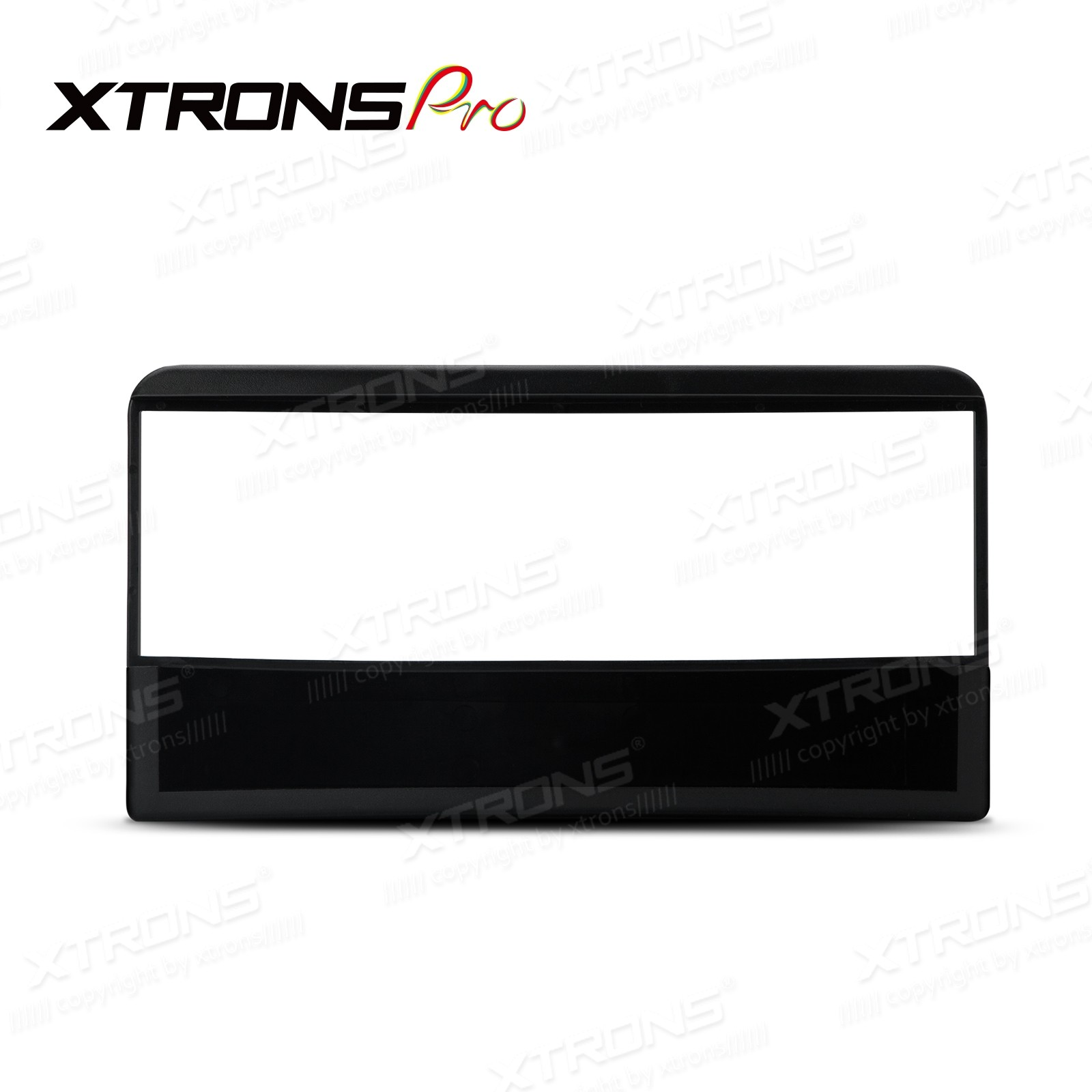 XTRONSPRO CAR RADIO / AUDIO FACIA PLATE DASH PANEL FITTING KIT for Ford / JAGUAR / Geely
