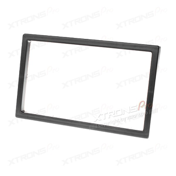 Double Din Car Stereo CD Fascia Fitting Kit for FORD Galaxy, VOLKSWAGEN Sharan