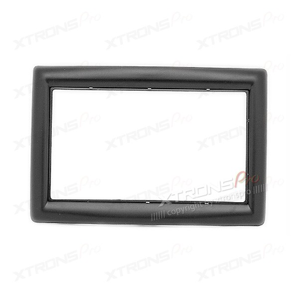 RENAULT Megane II Car CD Stereo Double Din Fascia Fitting Kit Adapter