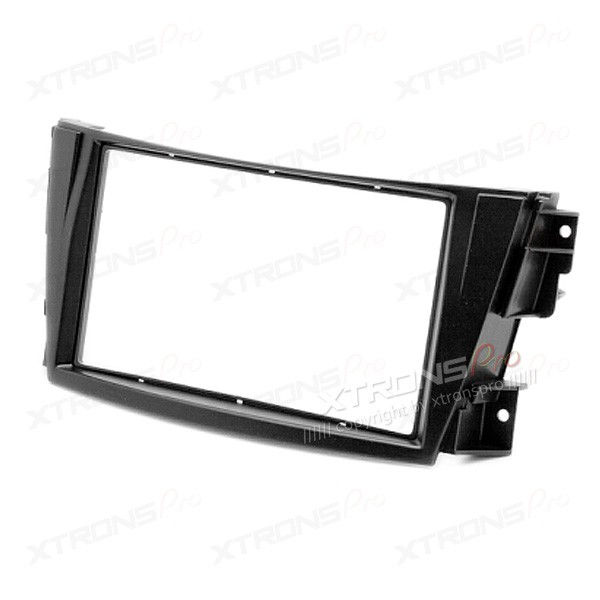 Double Din Radio Fascia for TOYOTA Caldina T240 Facia Panel Plate Kit