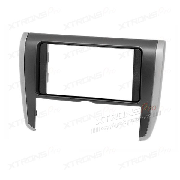 Facia Double Din CD Radio Fascia Panel Adaptor for TOYOTA Allion