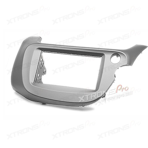 HONDA Fit, Jazz Car DVD Player Double Fascia Surround Trim Panel (Right Wheel)