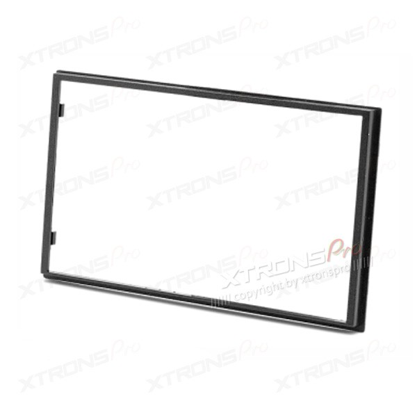Double Din Dash Panel for MITSUBISHI Grandis Facia Fascia Plate Trim
