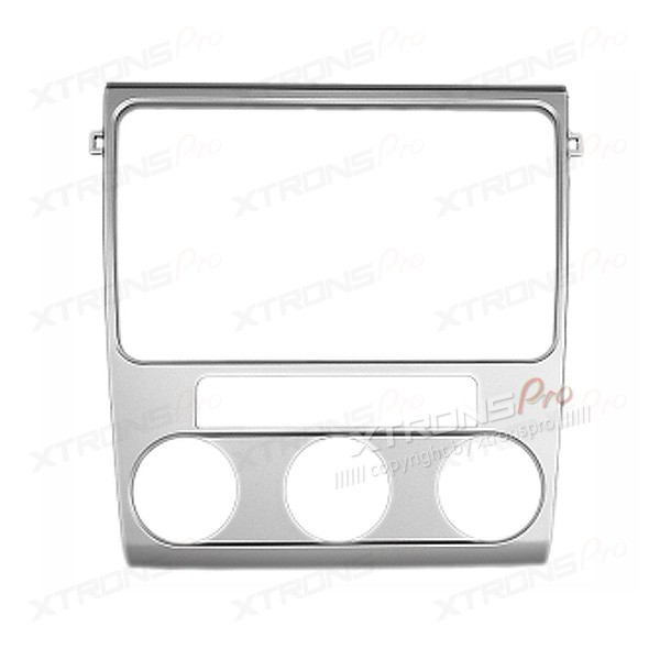 Double Din CD Radio Facia Panel Fitting Kit for Luxury Type VOLKSWAGEN Lavida