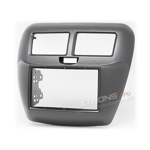 Double Din Car Stereo Fascia Panel