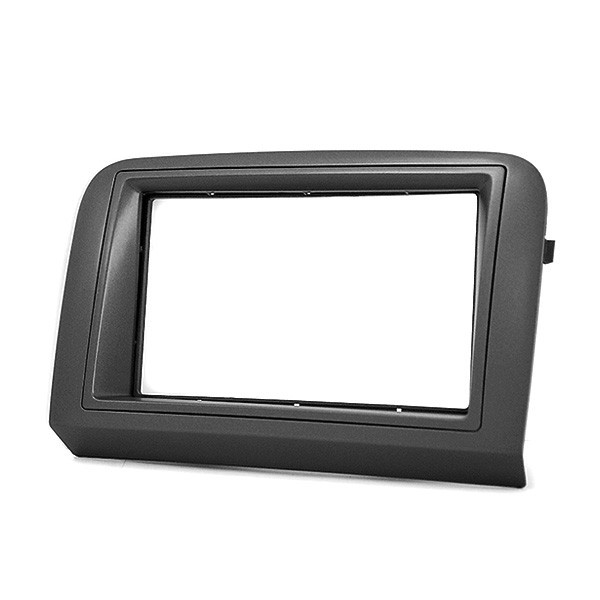 Double Din FIAT Croma 2005-2010 Radio Fascia Panel Adaptor for Car Stereo Head Units