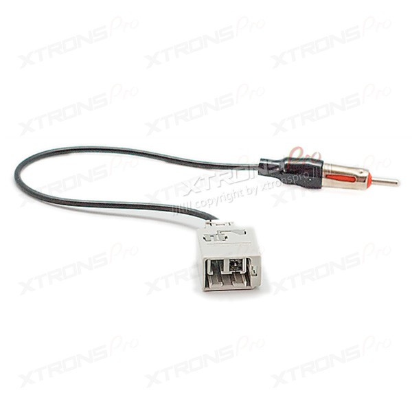 car radio stereo din antenna aerial adapter cable for