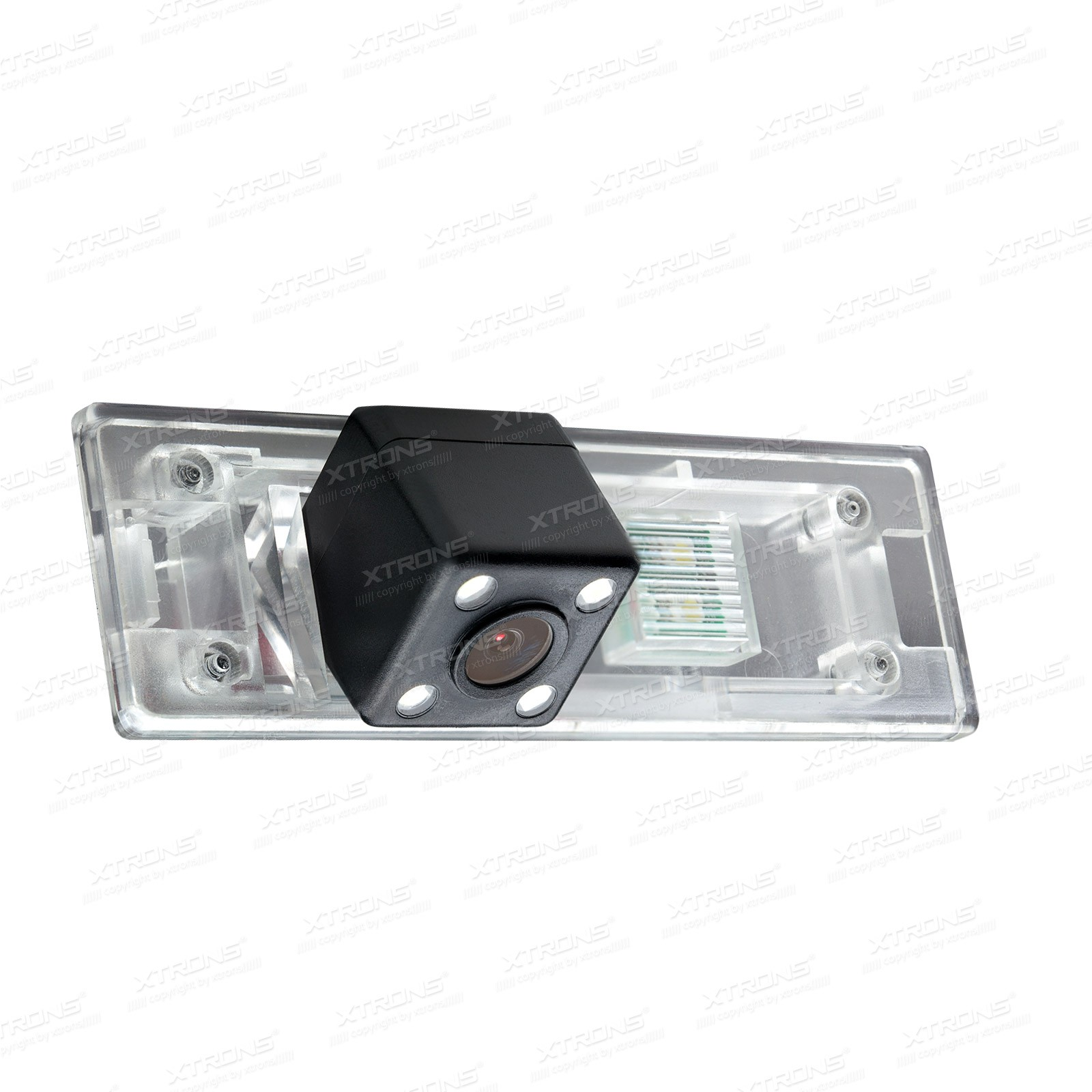 170° Wide Angle Lens Waterproof Reversing Camera Custom Fit for BMW 1 Series 120i
