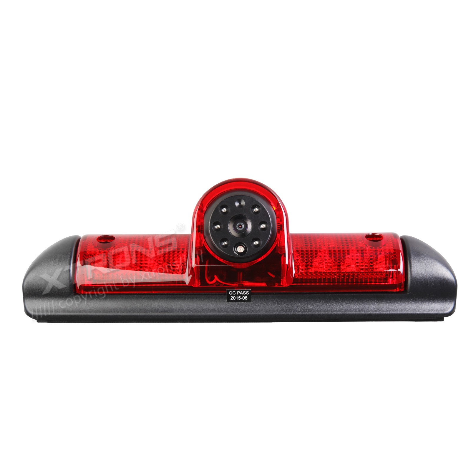 LED Brake Light Rear View Reversing Camera for Fiat Ducato Citroen Relay Boxer