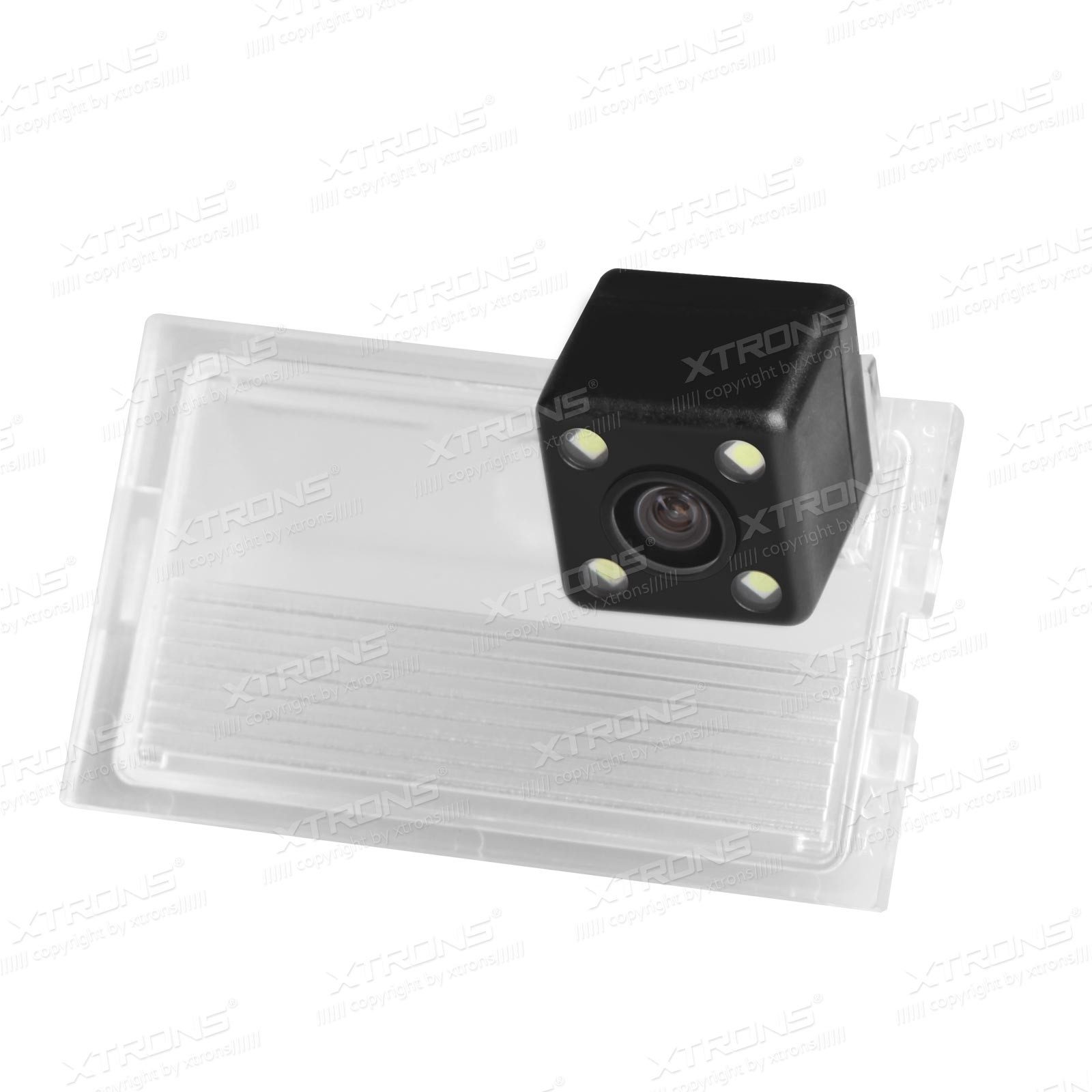 Car reversing camera Specially Designed for Land Rover Freelander