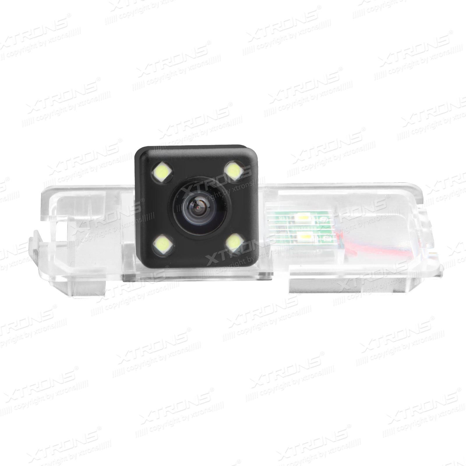 Car reversing camera Specially Designed for VW Polo/Passat CC/Golf/Bora