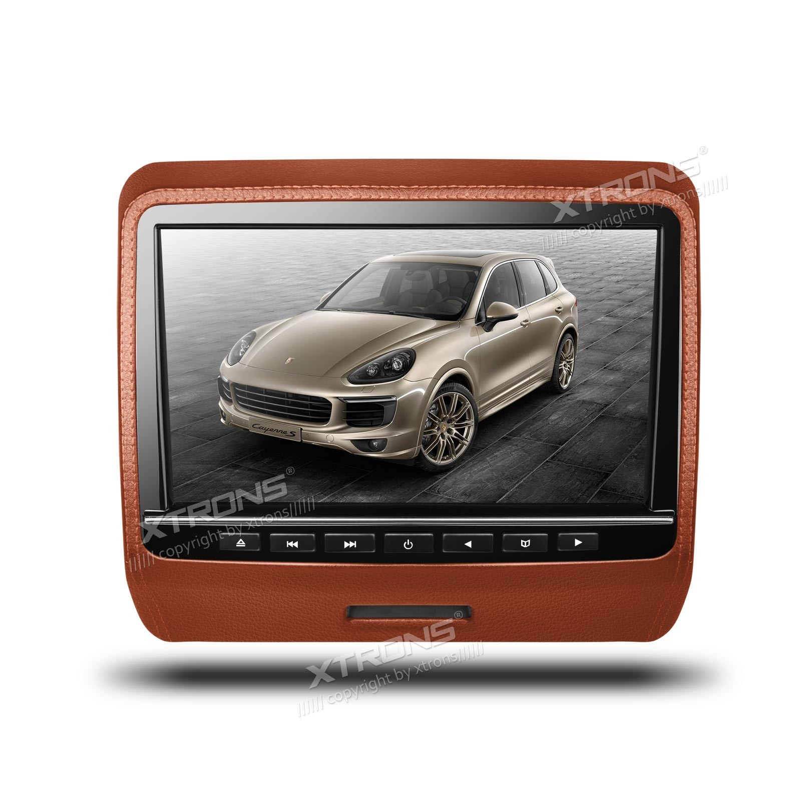DVD Player with HDMI Port