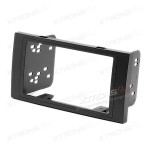 Double Din Fascia/Facia Panel Adapter Plate Fitting Kit for FORD Focus