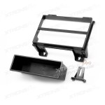 Double Din and Single Din Fascia Panel Fitting Kit Adapter for FORD Fiesta, Fusion