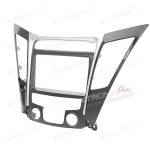 Comfort Type HYUNDAI Sonata, i-45 (YF) Double Din Fascia Panel Fascia Surround Adaptor Plate