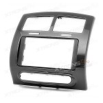 Radio Fascia for TOYOTA IST Urban Cruiser Scion xD Stereo Facia Panel Trim Din CD Kit Surround