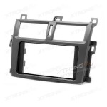 TOYOTA Verso-S Ractis / SUBARU Trezia Fascia Facia Adaptor Panel Surround CD