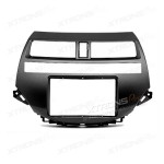 HONDA Accord Double Din Car Stereo Fascia Panel Plate for Aftermarket Stereo