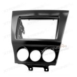 MAZDA RX-8 2008 Onwards Double Din Fascia Facia Adaptor Panel Surround CD