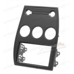 Citroen C-Elysse Double Din Fascia Facia Panel Adaptor Surround