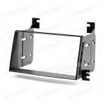 HYUNDAI  Double Din Car Stereo Fascia Panel Adaptor Trim Panel