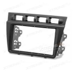 KIA Picanto Double Din Car Stereo Fascia Panel Adaptor