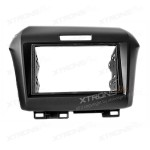 Double Din Stereo Fascia Fitting Kit for HONDA Jade 2013 Onwards