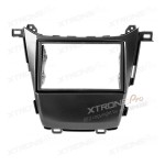 Honda Odyssey Car DVD Player Double Fascia Surround Trim Panel