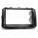 KIA Cerato, Forte, K3 Car Stereo Double Din Fitting Kit Adapter Fascia