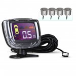3.5 inch Digital LED DisplaySound Indicator