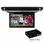 "10"" HD Digital TFT Monitor Built-in HDMI Port"
