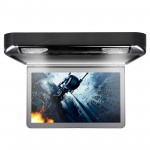 "13.3"" 1080P Video HD Digital TFT Monitor Wide Screen Car Roof"