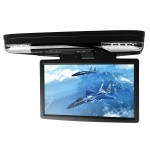 1080P car roof Monitor DVD player