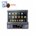 "7""Android 4.4.4 KitKat Quad-Core Motorized Detachable"