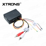 XTRONS Optical Fiber Decoder Box Designed for BMW E39 / E46 / E53 / E90 / E91 / E92 / E93
