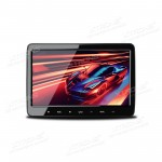 "10.1"" HD Digital TFT Screen Touch panel car headrest Mount DVD Player with HDMI Port"