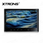 "11.6""  Full HD display 1080P Video Headrest  mounted DVD Player with HDMI Port / Games/AV IN/Out"